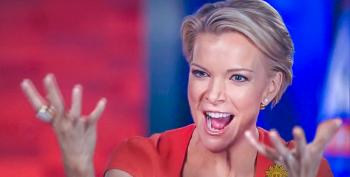 Megyn Kelly Sees No 'Right-Wing Bias' At Fox: 'I Think That Fox News Is Fair And Balanced'