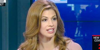 Michelle Fields Accuses Conservative Media Of 'Helping Trump' In Exchange For Access