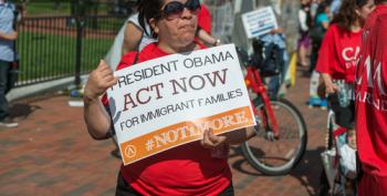 Huge Immigration Case Goes Before Supreme Court Today