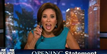 Fox Eats Their Own: Wingnut 'Judge' Jeanine Pirro Goes After Rove And Priebus In Latest Rant