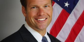 No One Is Better At Voter Suppression Than Kris Kobach