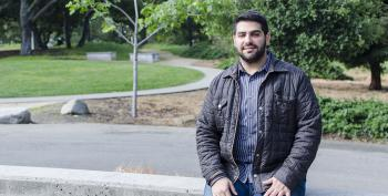 UC Berkeley Student Ejected From Southwest Airlines Flight After Speaking Arabic