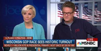 Joe Scarborough Mocks Claims Of Voter Disenfranchisement In Wisconsin