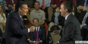 Chuck Todd Gives Ted Cruz A Pass On Planned Parenthood Lies
