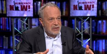 Quote Of The Day From Robert Reich