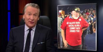 Bill Maher To Republicans: There's No Shame In Punting This November