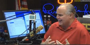 Rush Limbaugh's Sugar Daddy Has Turned Sour