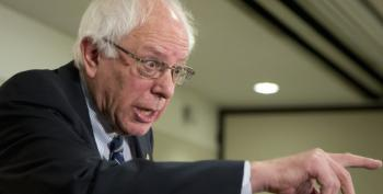 Sanders Campaign Drops Lawsuit Against DNC