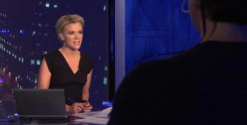 Charlie Rose Helps Promote Megyn Kelly's 'Fair And Balanced' Myth