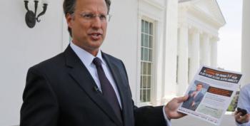 SCOTUS Crushes Virginia Republicans' Gerrymandering Scheme