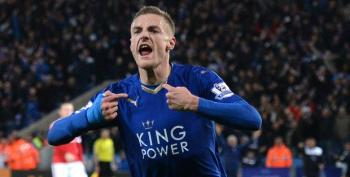 Just How Incredible Is Leicester City's Premier League Championship?