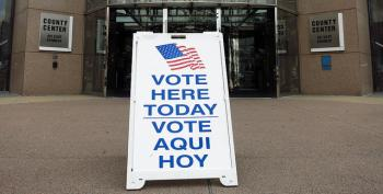 Waukesha County Clerk Wants To End Weekend Voting Because Urban Areas Get 'Too Much Access'