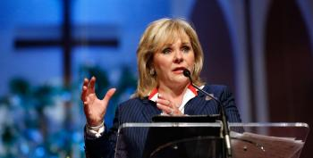 UPDATED: Oklahoma Abortion Bill Vetoed By Governor