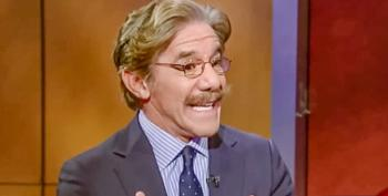 Geraldo Rivera: GOP Candidate Will 'Never Be Elected' Because Only A 'Crazy Person' Can Win Nomination