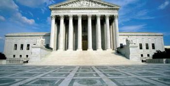 Supreme Court Punts On Contraceptive Case