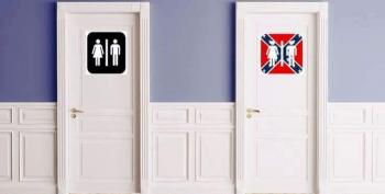Open Thread - Separate Bathrooms