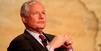 Breitbart Jumps The Shark: Calls Bill Kristol 'Renegade Jew'