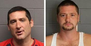 Boston Trump Bros Who Attacked Homeless Man Sentenced To Prison