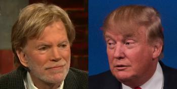 David Duke Wants To Give Drumpf Space To 'Dispose Of The Jews'