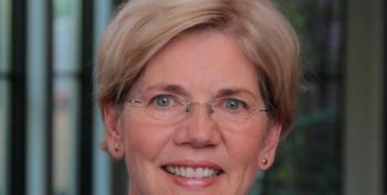 Elizabeth Warren:  'Donald Trump's Toxic Stew Of Hatred And Insecurity'