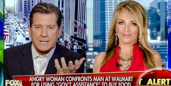 Fox Panel Calls Working Dad A 'Looter' For Using Food Assistance To Feed Family