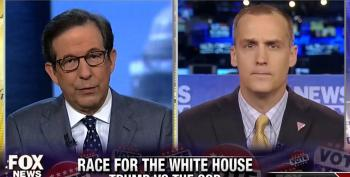 Chris Wallace Jumps On Lewandowski When He Claims Trump Is Winning With Women And Hispanics