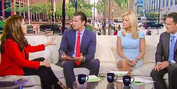Former Telemundo President Scolds Fox & Friends Over Use Of Anti-immigrant Slur