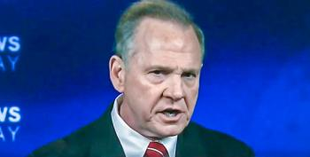 Alabama Chief Justice Roy Moore Suspended, Facing Removal From Office