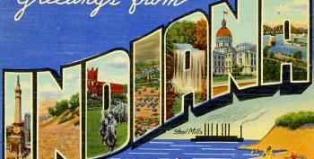 Indiana Primary Open Thread (Update #1, #2)