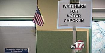 Voter ID Law Wins Missouri Senate Approval