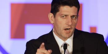 Paul Ryan's Panties Are In A Bunch Over New Overtime Rules