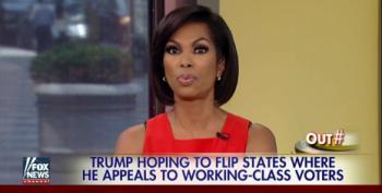 Fox Host Defends Trump's Attack On NM Gov. By Suggesting She's Prejudiced Against Him