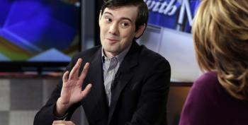 High Schoolers Make Martin Shkreli's Pricey Drug On The Cheap