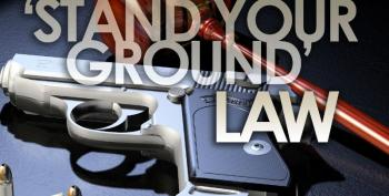 Missouri Legislature Passes Stand Your Ground, Concealed Carry Laws