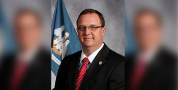 Louisiana Legislator Tries To Limit Strippers' Age And Weight