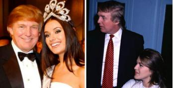 Trump Called Miss Universe 'Miss Piggy,' Cuz He Loves Women!