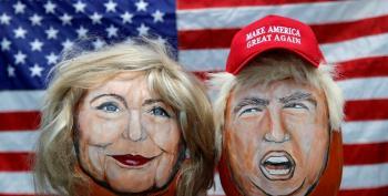 Democratic Unity In The Age Of Trump And Terror