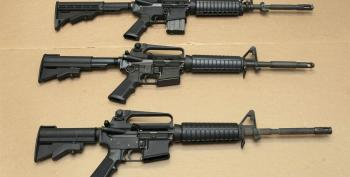 Family Of AR-15 Inventor Says Gun Was Invented For War, Not Civilians