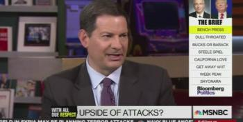 This Is The Dumbest Thing Mark Halperin Has Ever Said
