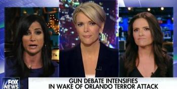 Dana Loesch: Banning The AR-15 'Is A War On Women'