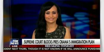 Megyn Kelly Referees Showdown Between Trump Spox And Immigration Activist