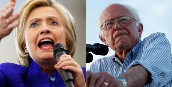 Sanders' Campaign Personnel Joining Clinton Team