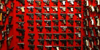 Sorry, Ammosexuals: Court Says No Right To Public Concealed Carry