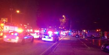 HORROR: At Least 50 Dead, 53 Injured At Mass Shooting At Gay Nightclub In Orlando (Updated)