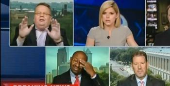 'Own It': CNN's Kate Bolduan Tears Into Trump Adviser For Racist Muslim Ban