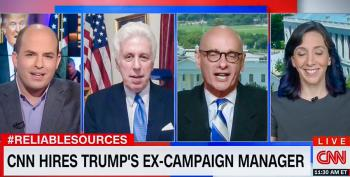 Critic Rips CNN Over Lewandowski: Your Job Is 'Reporting, Not Paying Weasels' To Do It For You