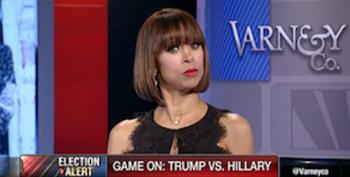 Stacey Dash: I Can Win The Black Vote For Donald 'Because Black People Like To Make Money'