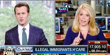Fox Guest: Zika Babies Are New Benghazi Baby Parts IRS Fast And Furious Death Panel!!!