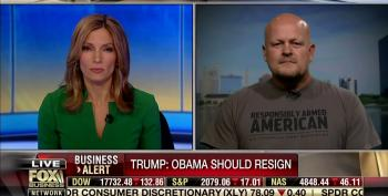 Joe The Plumber Thinks Orlando Attack Means We Need A 'Gays For Trump' Movement