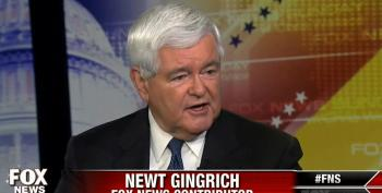 Newt Gingrich Calls Trump's Attacks On The Heritage Of Federal Judge 'Inexcusable'
